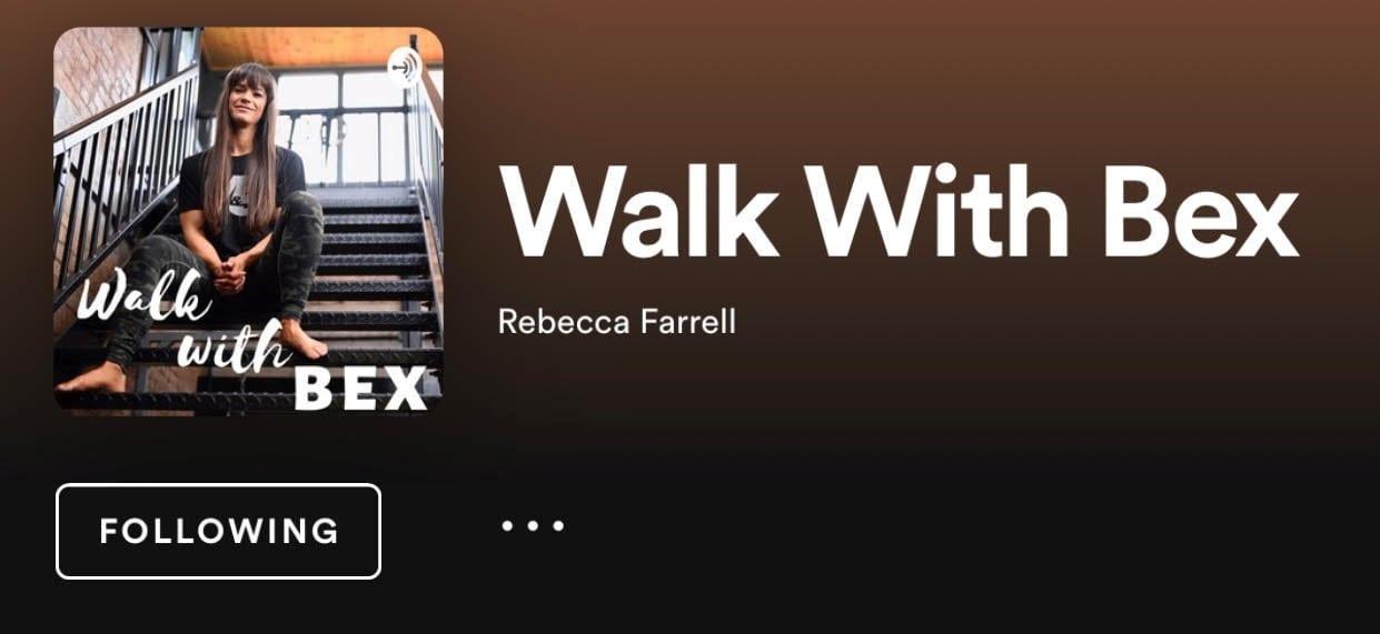 walkwithbex