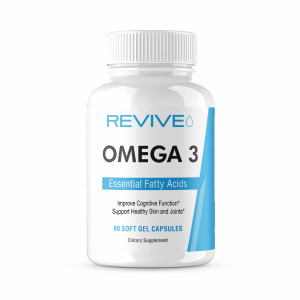 Revive Omega 3