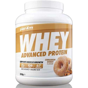Cardiff Sports Nutrition Per4m Whey Protein